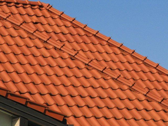 Jak naprawić dach