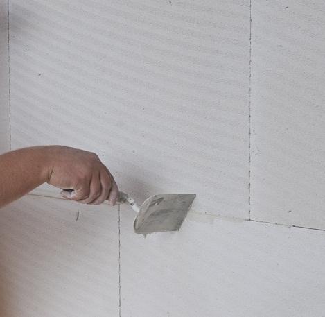 Jak wymurować ścianę działową