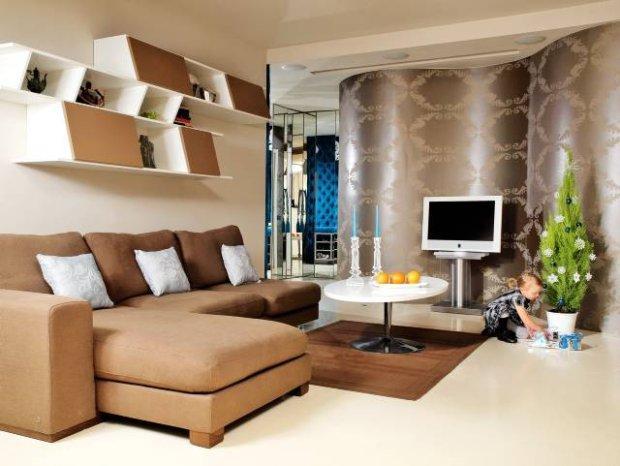 Jak powiększyć wnętrze domu lub mieszkania