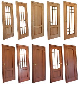 Jak pielęgnować drewniane drzwi