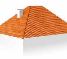 Jak zaprojektować dach w regionie, gdzie często pada śnieg