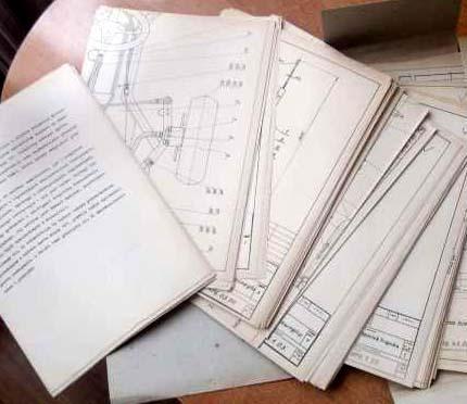 Jak prowadzić dokumentację budowy