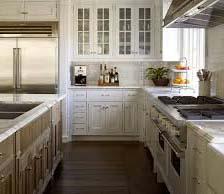 Jak stworzyć jasną kuchnię