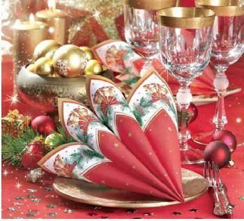 Jak udekorować jadalnię na Boże Narodzenie