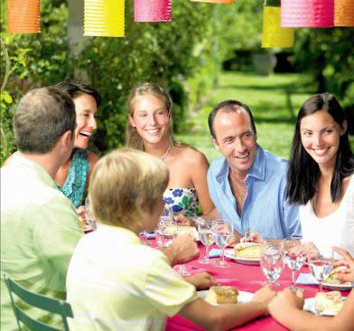 Jak zorganizować przyjęcie w domu