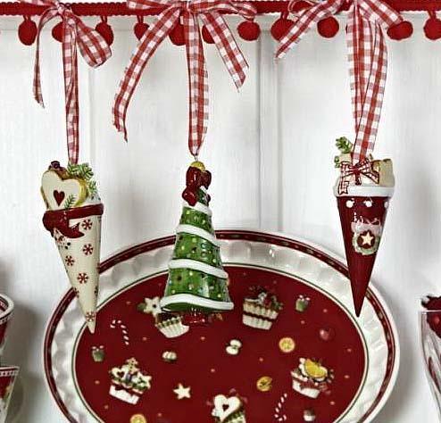 Jak samodzielnie udekorować dom na święta Bożego Narodzenia