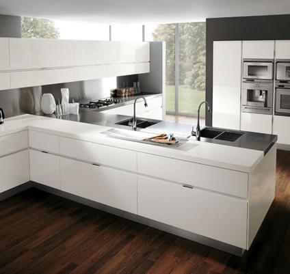 Jak urządzić ergonomiczną kuchnię