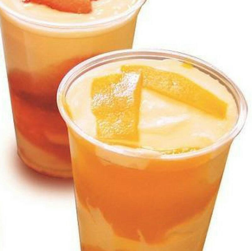 10 przepisów na energetyzujące soki i smoothie