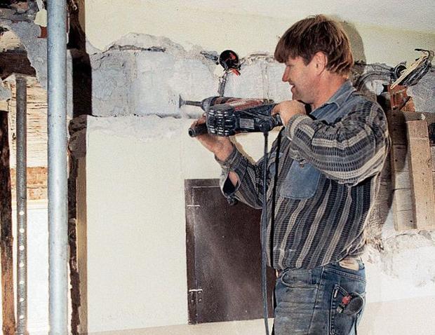 Jaki rodzaj ścian jest w Twoim domu: działowe czy nośne?