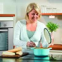 Jak zaprojektować kuchnię przyjazną dla kręgosłupa