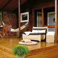 Jak zaprojektować oryginalny drewniany taras