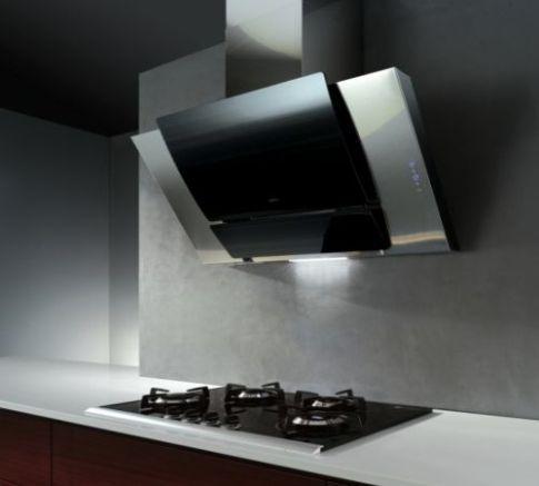 Jak zamontować okap kuchenny?
