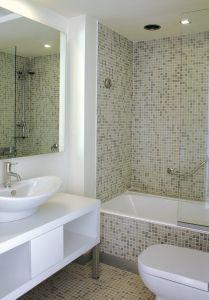 Jak sprzątać kabinę prysznicową?