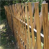 Jak pomalować ogrodzenie
