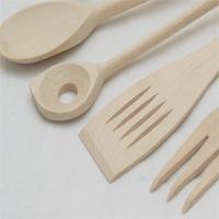 Jak dbać o drewniane przyrządy kuchenne