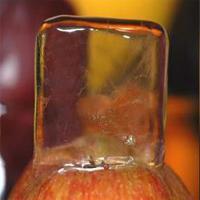 Jak zrobić przezroczysty lód?