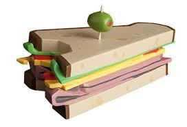 Jak zrobić sandwich z Team Fortress 2