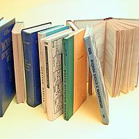 Jak dbać o książki