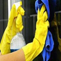 Jak łatwiej myć okna