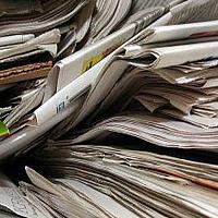 Jak wykorzystać stare gazety