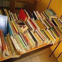 Jak tanio kupować książki