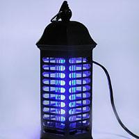 Jak kupować lampy owadobójcze