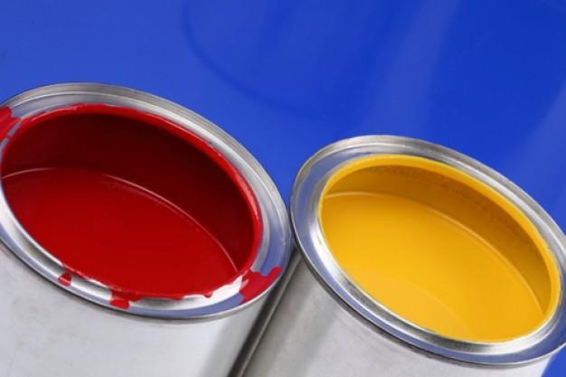 Jak wyczyścić szyby z zaschniętej farby