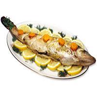 Jak pozbyć się zapachu ryby