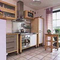 Jak pozbyć się brzydkiego zapachu z kuchni