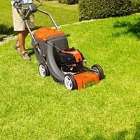 Jak kosić trawę