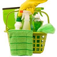 Jak sprzątać dom