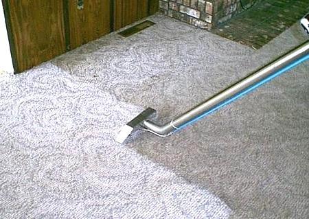 Jak prać dywany