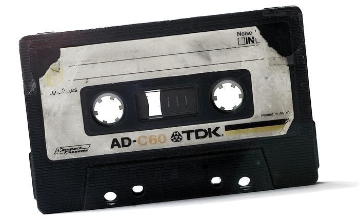 Jak przegrać kasetę magnetofonową do komputera