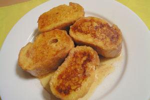 Jak zrobić tosty francuskie