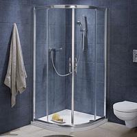 Jak umyć kabinę prysznicową