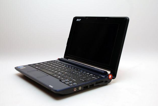 Jak wyczyścić ekran laptopa domowym sposobem