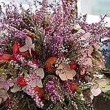 Jak zrobić bukiet z suchych kwiatów