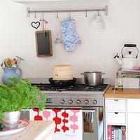 Jak zadbać o bezpieczeństwo dzieci w kuchni
