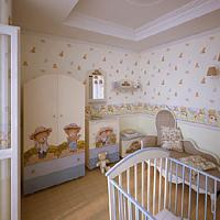 Jak zaprojektować pokój dziecięcy