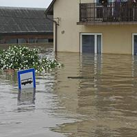 Co robić gdy zaleje ci dom