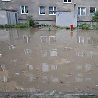 Co robić podczas powodzi