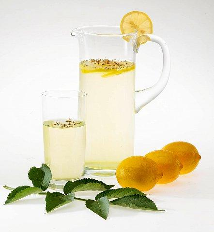 Jak zrobić lemoniadę?