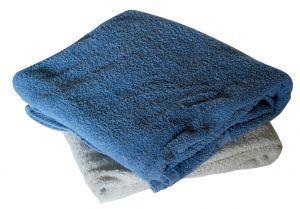 Co zrobić, aby nasze ręczniki były miękkie