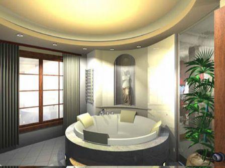 Jak urządzić salon kąpielowy