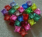 Jak zrobić różę z papieru