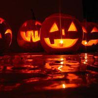 Jak zrobić dekoracje na Halloween