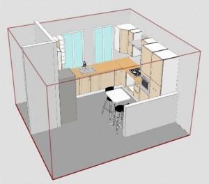 Jak wybrać program do projektowania kuchni