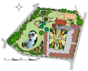 Jak wybrać program do zaprojektowania ogrodu