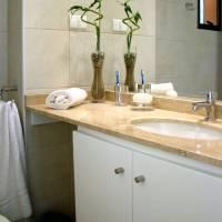 Jak ułatwić sobie sprzątanie łazienki