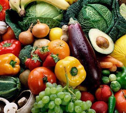 Jak utrzymać świeżość warzyw